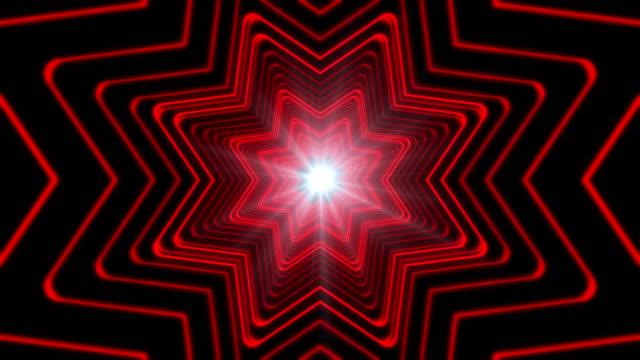 Red Infinity Loop video