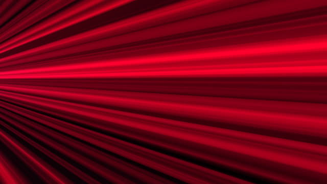 Red Light Rays, Looping HD Background video
