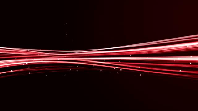 hd rött ljus ränder abstrakt bakgrund animation (loop) - hd format bildbanksvideor och videomaterial från bakom kulisserna