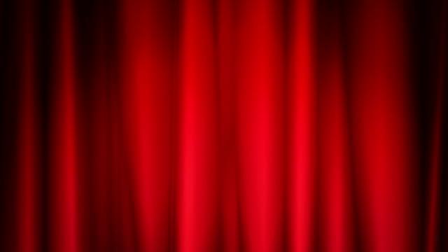 röd god jul bakgrund. lyx walpaper för dagen av st valentine dag - red silk bildbanksvideor och videomaterial från bakom kulisserna
