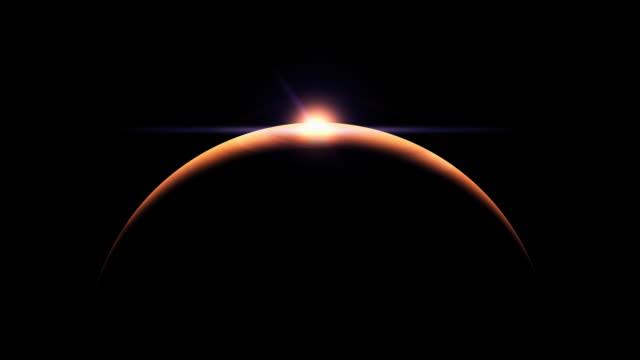 red planet - mars bildbanksvideor och videomaterial från bakom kulisserna