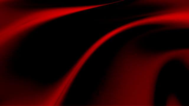 Red velvet fabric background video