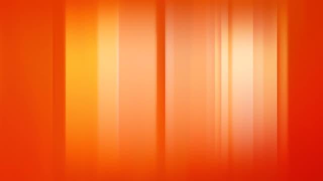 Red vertical gradient strips video