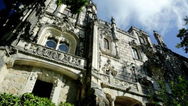 Regaleira Palace Sintra video