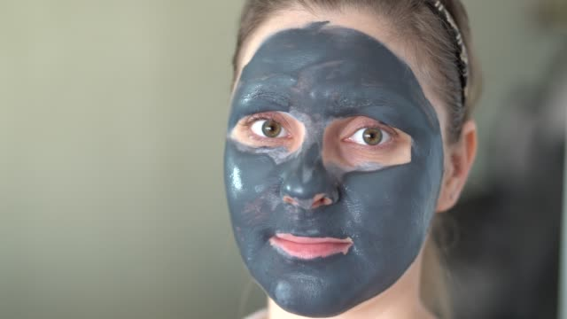 Belebende Ihre Haut – Video