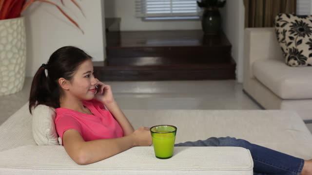 Relaxing video