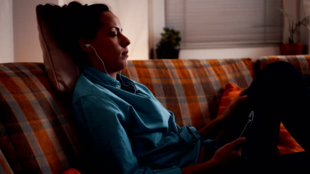 Entspannende Musik  – Video