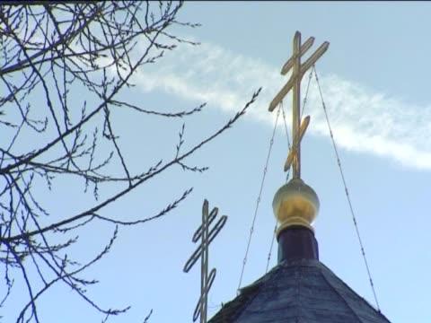 religion.   - religiöses symbol stock-videos und b-roll-filmmaterial