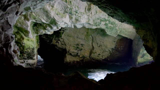 Remote Grotto video