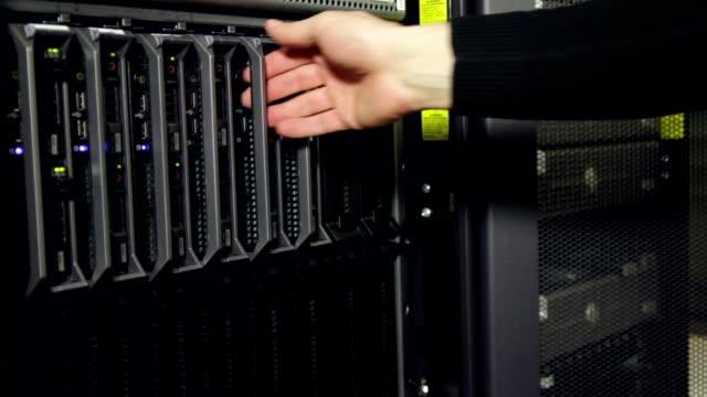 Remove Blade Server video