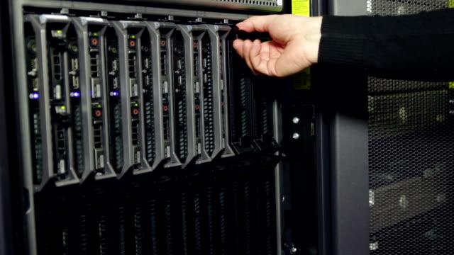 Removes Dummy Blade Server video