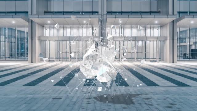 vidéos et rushes de composition de ar rendu - image composite numérique