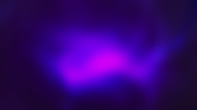 3D rendering, computer generated abstract black backdrop with colored nebula in the form of a blurry spot 3D rendering, computer generated abstract black background with colored nebula in the form of a blurry spot gradient stock videos & royalty-free footage