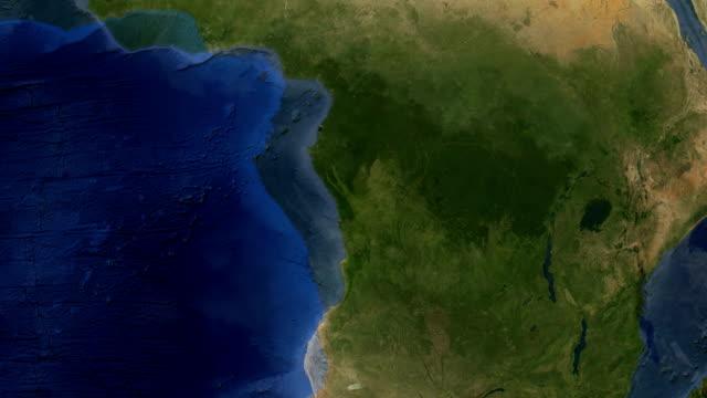 Republic of the Congo Brazzaville video