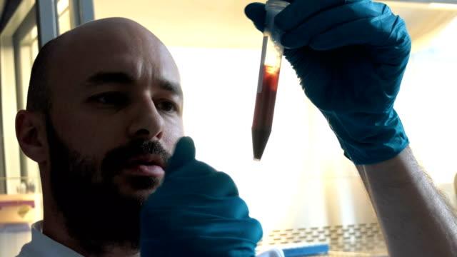 Researcher video