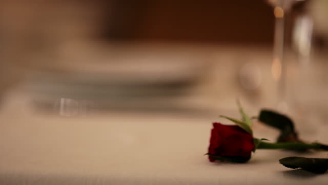 Reserved for romance