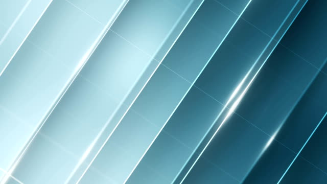 4k resolution abstract background (loopable) - composizione digitale video stock e b–roll