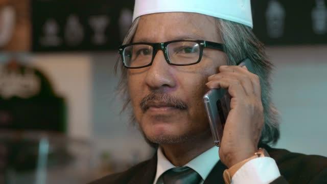 Restaurant Business : Muslim entrepreneur