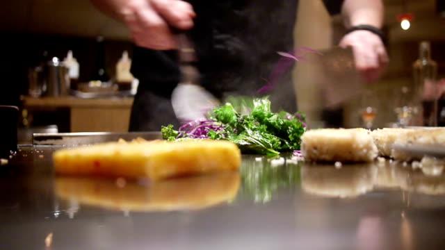 Restaurant, Cook, Frying Pan, Prepare Food video