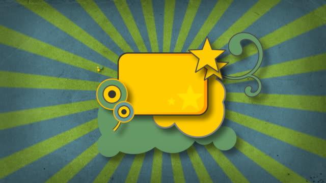 Retro Banner HD https://lh3.googleusercontent.com/_8MBuZJ7bUgU/TUvTmPOLKuI/AAAAAAAACVc/nH4AepRnsC8/s800/talkingbaoxes.jpg grooved stock videos & royalty-free footage