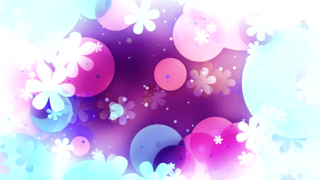 retro hippie flowers retro hippie flowers hippie stock videos & royalty-free footage