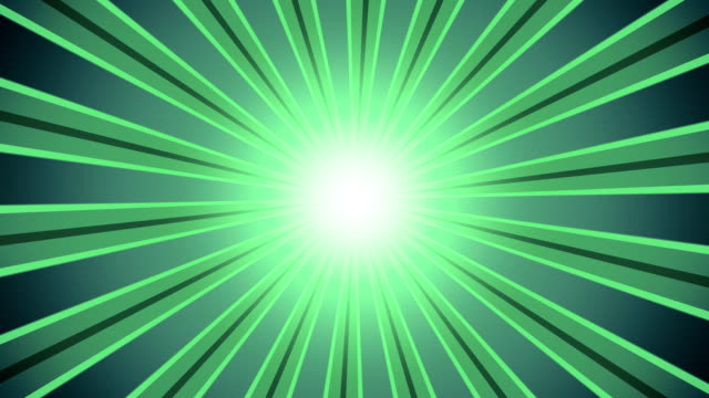 Retro Light Rays Green Retro sunburst backgrounds animations suited for broadcast, commercials and presentations. They can be used also in Celebration, Party and Birthday or New Year animations. {{relatedSearchUrl(carousel.phrase)}} stock videos & royalty-free footage