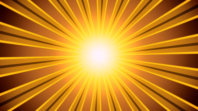 Retro Light Rays Yellow Retro sunburst backgrounds animations suited for broadcast, commercials and presentations. They can be used also in Celebration, Party and Birthday or New Year animations. {{relatedSearchUrl(carousel.phrase)}} stock videos & royalty-free footage