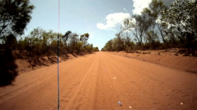 HD: Retro Revival Driving In The Outback video
