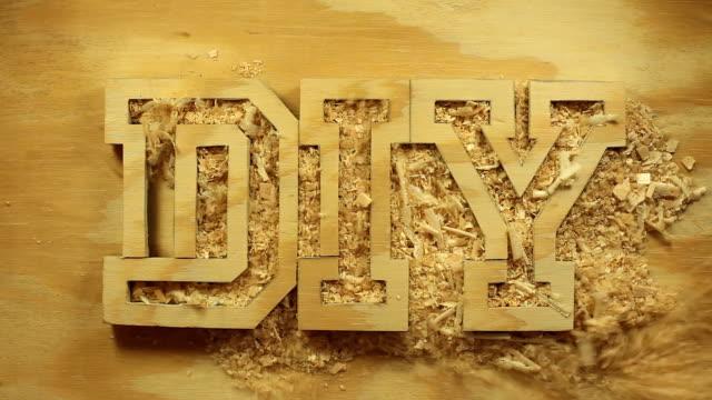 DIY Reveal HD video