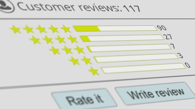 review of online service