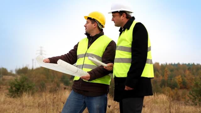 Reviewing Blueprints video