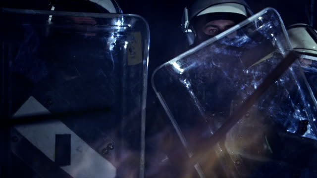 vídeos y material grabado en eventos de stock de revolución - shield