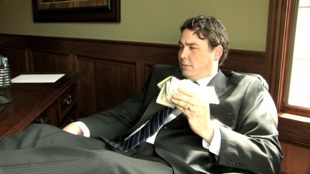 Rich Businessman video