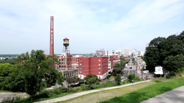 Richmond, Virginia – Video