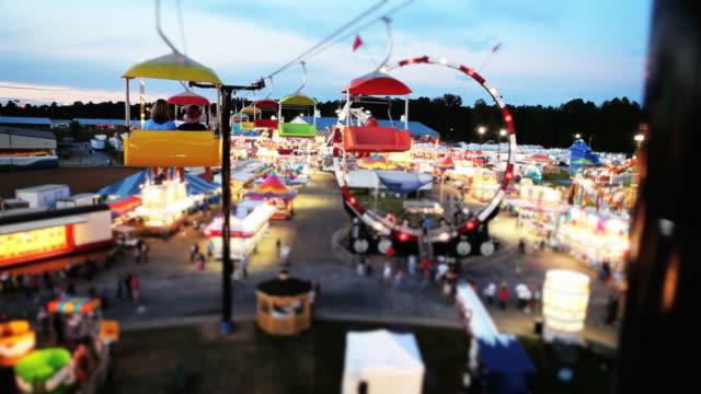 Reiten im Karneval – Video