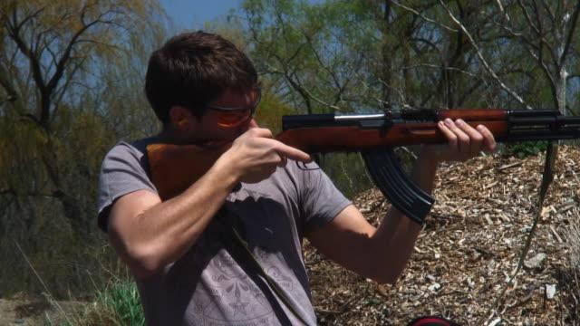 Rifle 04 video