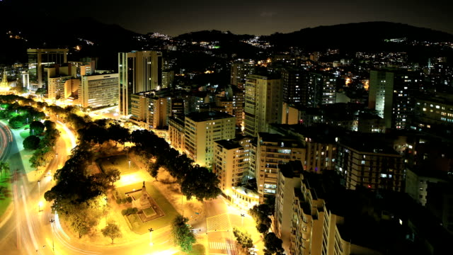 Rio De Janeiro, Brazil: Botafogo video
