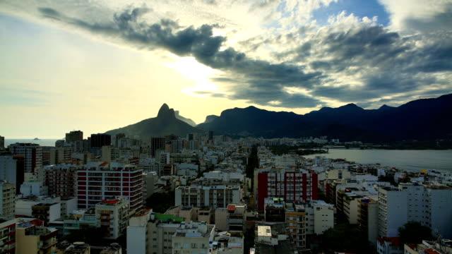 Rio De Janeiro, Brazil: Ipanema video