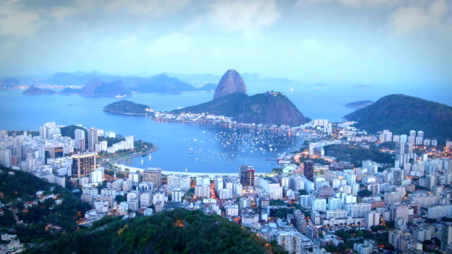 rio de janeiro, brazil - south america travel stock videos and b-roll footage