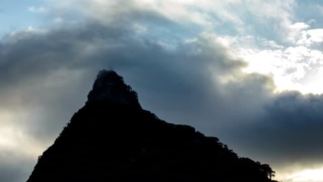 Rio de Janeiro Timelapse video