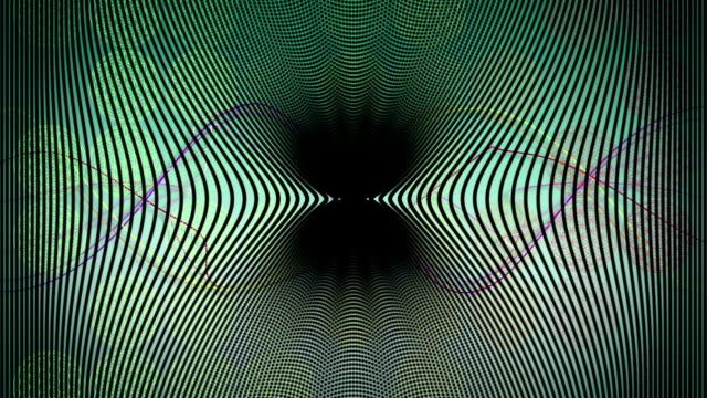 ripple rhythm wave line background,equalizer vibration ,science radar signal energy