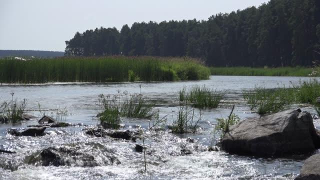 ウラルの川ベルフニャヤプイシマ ビデオ