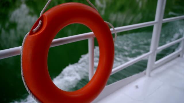 River ride-b roll