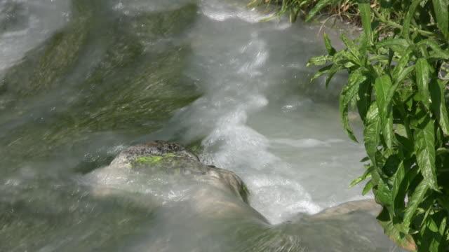 Fluss. – Video