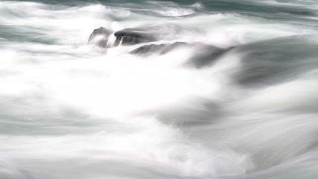 River water flowing River water flowing running water stock videos & royalty-free footage