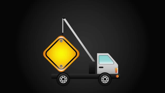 road signal design, Video Animation video