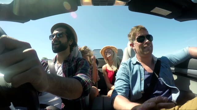 Road Trip! video