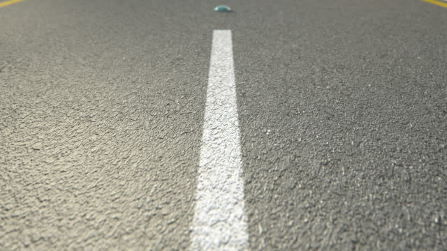 straßen-pfanne-ansicht 1-export - asphalt stock-videos und b-roll-filmmaterial