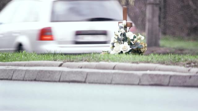 Roadside Memorial video