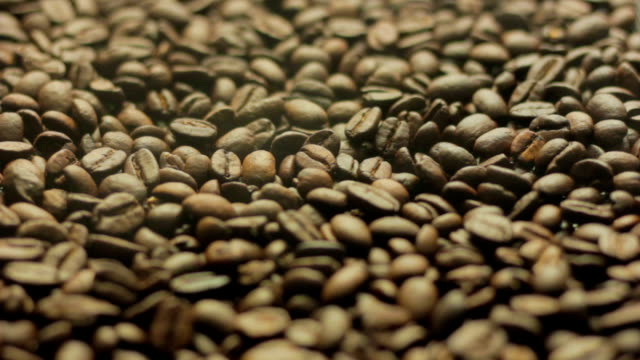 Roasting Coffee video